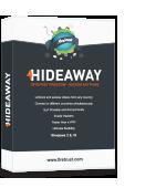 VPN Hideaway (1 an) Version complète gratuite